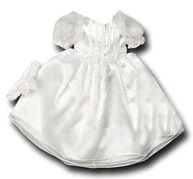 Communion dress american girl doll