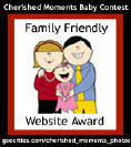 Family Friendly Website Award