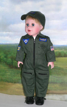 boy doll career clothes