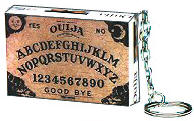 Play ouija game