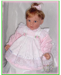 pinafore lee middletown doll